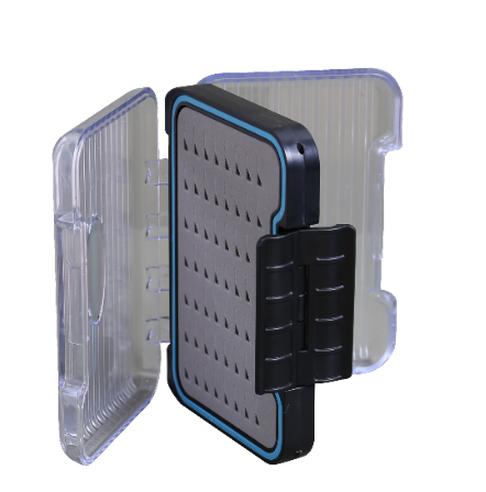 Plastic Waterproof Floating Double-Sided Flying Box