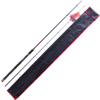 2.74M Spinning Fishing Rod 2 Section Saltwater Lure Rods