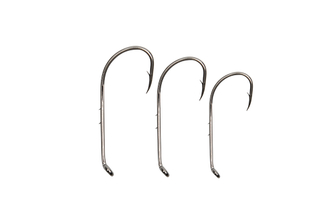 4310 Hi-Carbon Steel Fish Hook Saltwater Baitholder Fishing Hooks