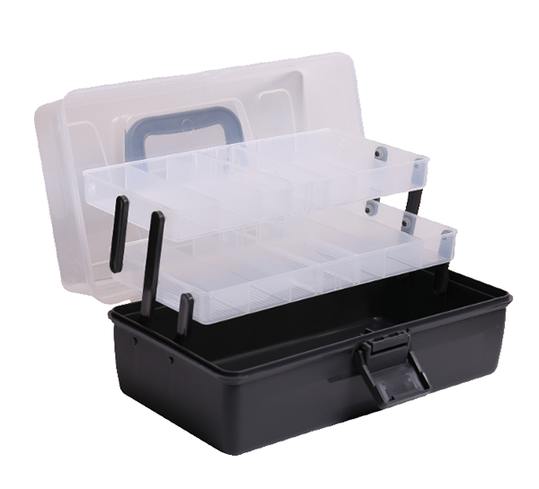 Bracket Bag Handle Lock Fishing Tool Box