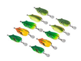 Swimbait Mouse Lure Soft Topwater/Surface Fishing Bait