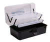 Handle Lock Fishing Plastic Tool Box