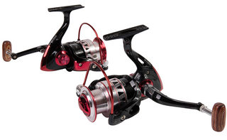 4bb Ball Bearing Saltwater Freshwater Fishing Spinning Reel