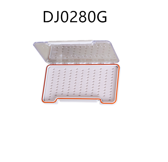 Plastic Waterproof Double-Sided Flying Box