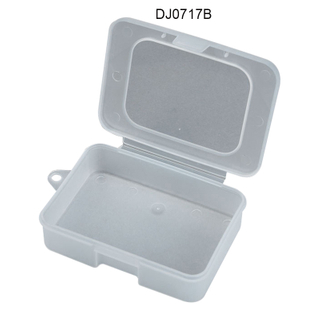 Plastic Practical Pallet Fishing Gear Storage Box