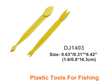 Fishing Gear Small Parts Plastic Tools